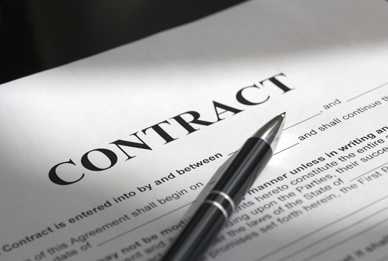 Without a proper contract, you could be liable if you dismiss a worker.