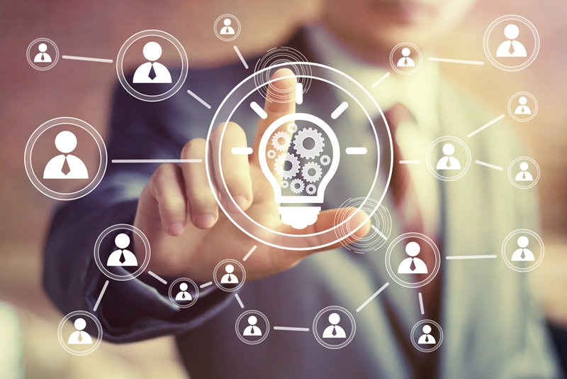 An innovative approach to business can help Australian enterprises deal with digital disruption.