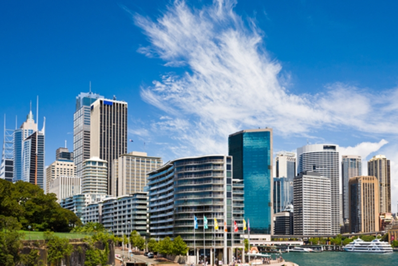 Buying close to the Sydney CBD might suit your lifestyle down to the ground.