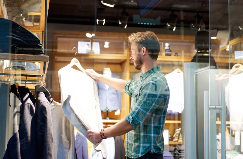 The Barkers menswear brand enacted a successful business turnaround plan.