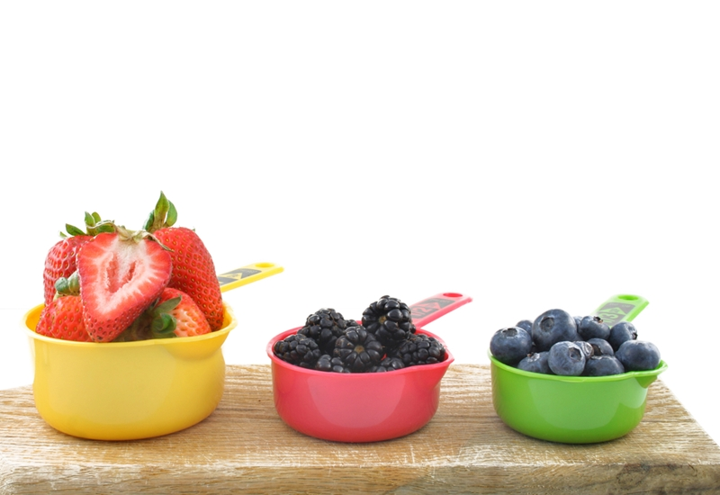 A focus on nutrition and healthy eating is critical moving forward.