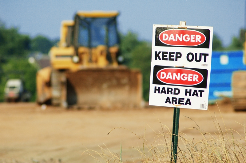 What sort of construction investment has been occurring in Queensland?