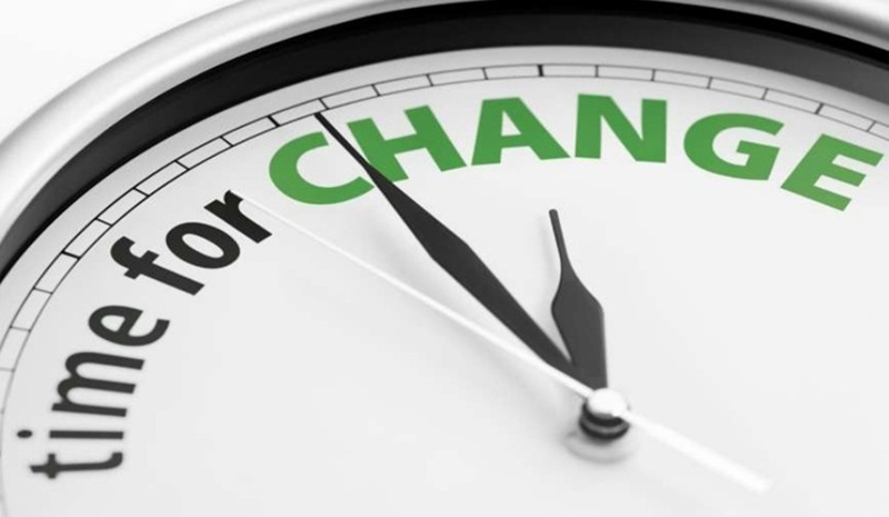 Is it time for you to make a career change?