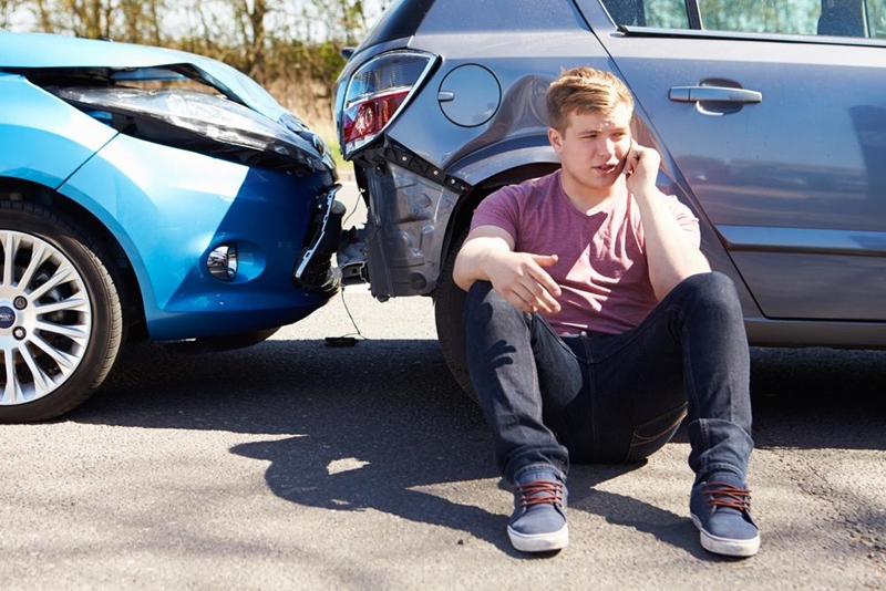 Make sure you have the car insurance that meets your needs.