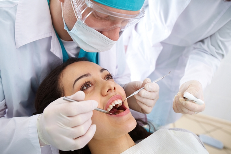 If you need fillings, it pays to be reassured that the materials are perfectly safe.
