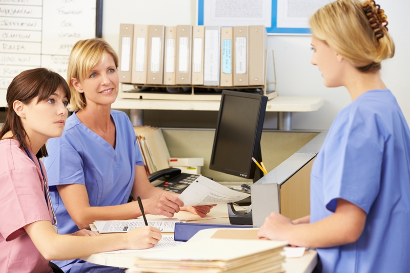 Healthcare professionals (and their patients) can save both time and money with unified communications.