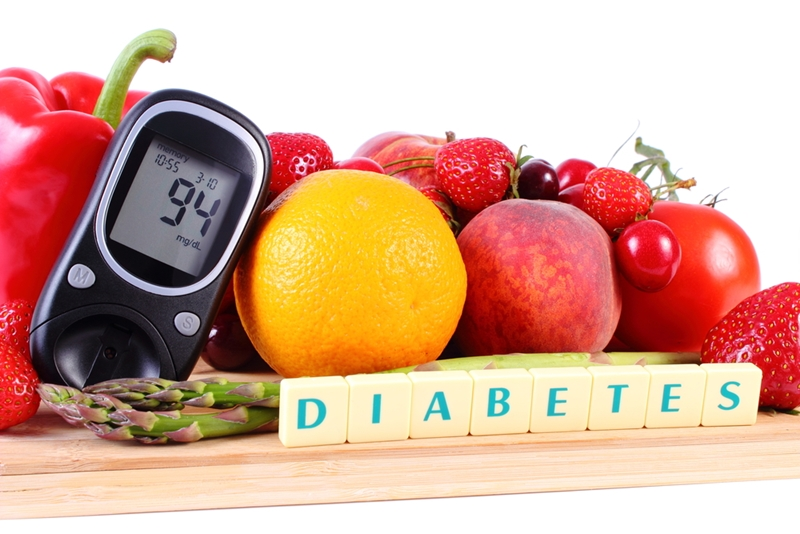 Avoid high blood glucose levels.
