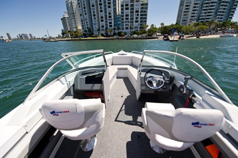 Do you find yourself longing for a shiny, new boat?