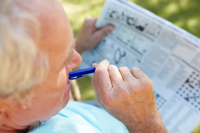 Alzheimer's disease impacts an individual's ability to learn new skills and concepts.