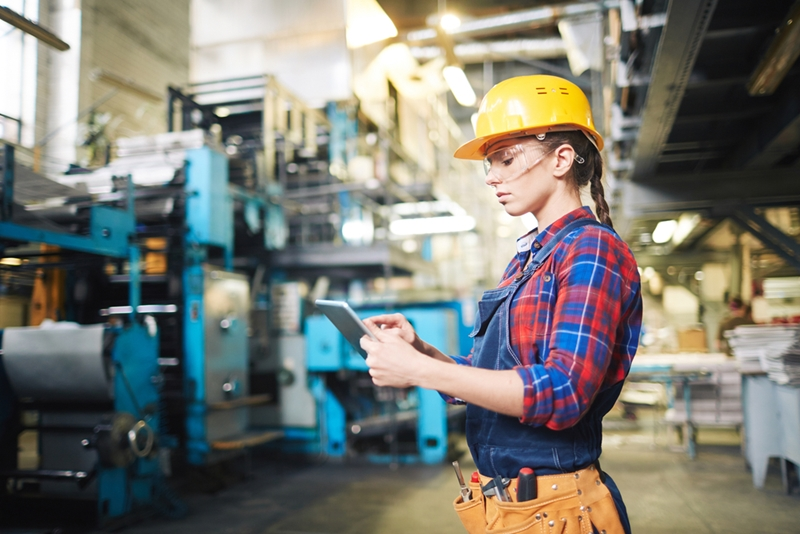Don't waste manpower on processes that don't add value for your business.