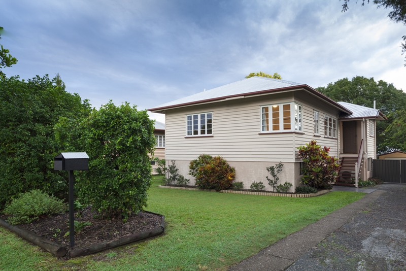 Where are the best first home buyer locations near Brisbane?