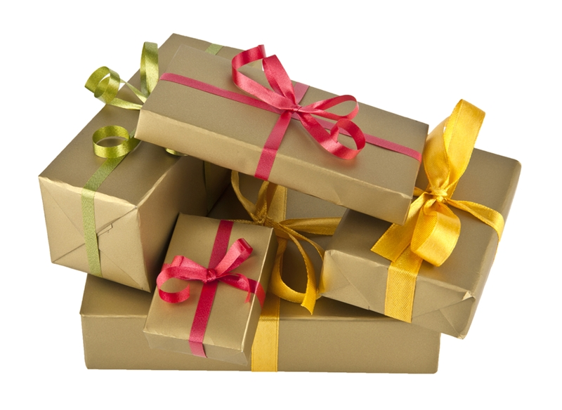 Who's delivering your gifts this Christmas season?