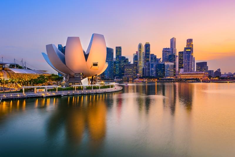 Australian expat destinations