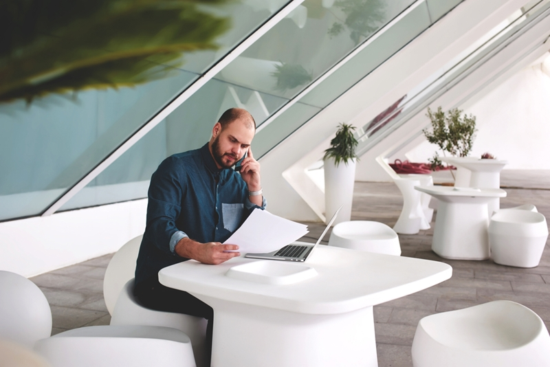 What will future offices look like?