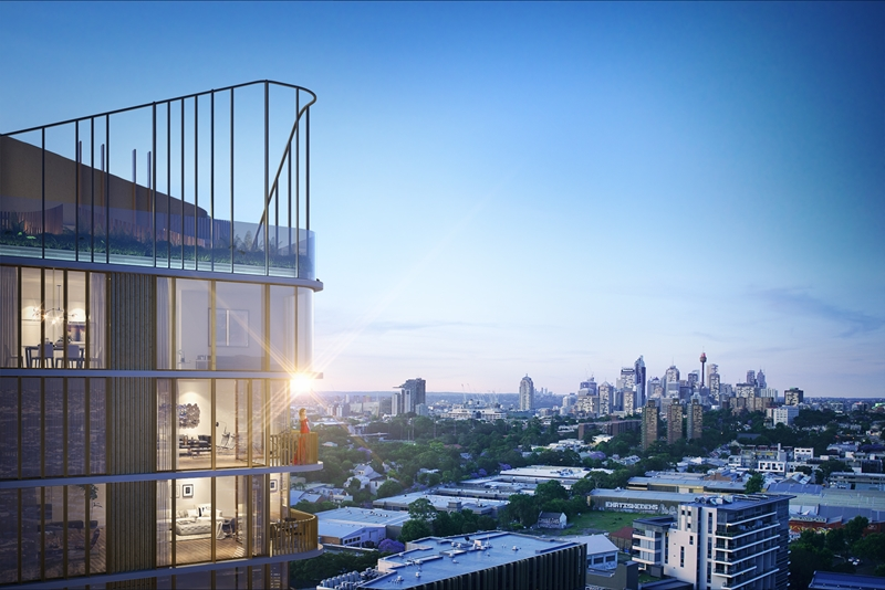 Pick Sydney suburbs with high growth potential in coming years.