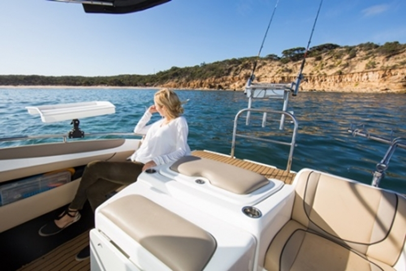 To choose the right boat, consider what you want to use it for.