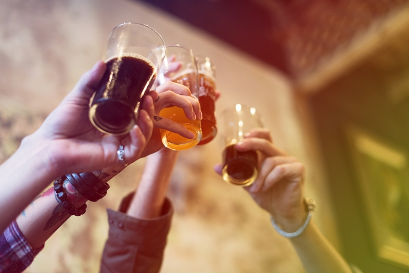 Are your employees aware of alcohol service best practices?