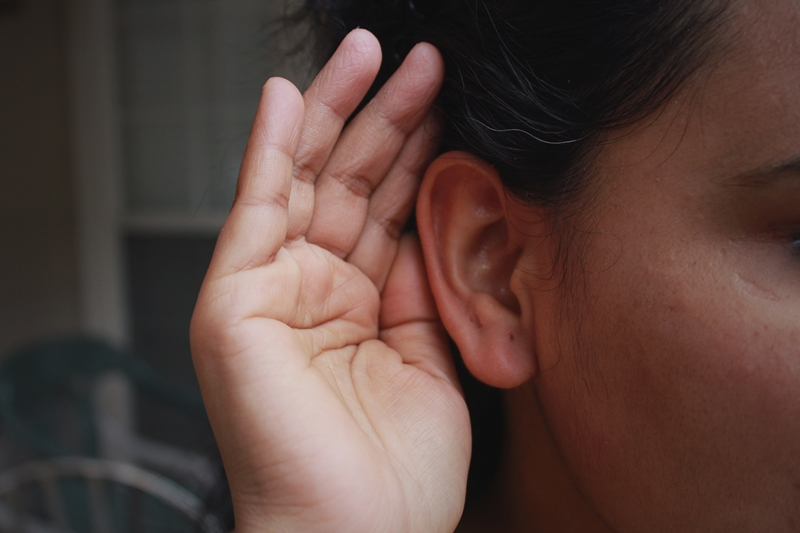 World Hearing Day is held on March 3 and the theme for 2018 is 'Hear the Future'.