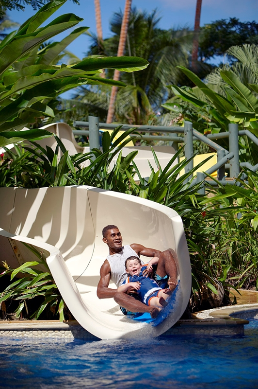 Your kids will love our in-house Bula Club.