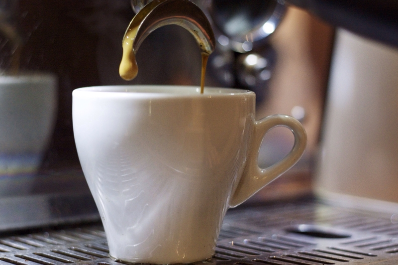 Research has found a link between coffee consumption and hearing loss.