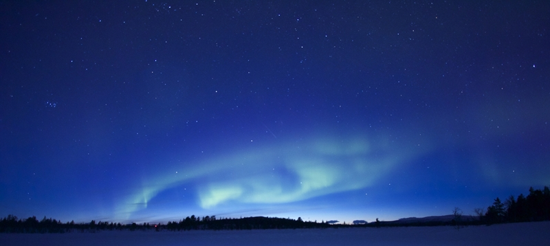 Norway is one of a handful of destinations where it's possible view the Aurora Borealis, or the Northern Lights. Witnessing this natural phenomenon is an experience no one is likely to forget in a hurry.