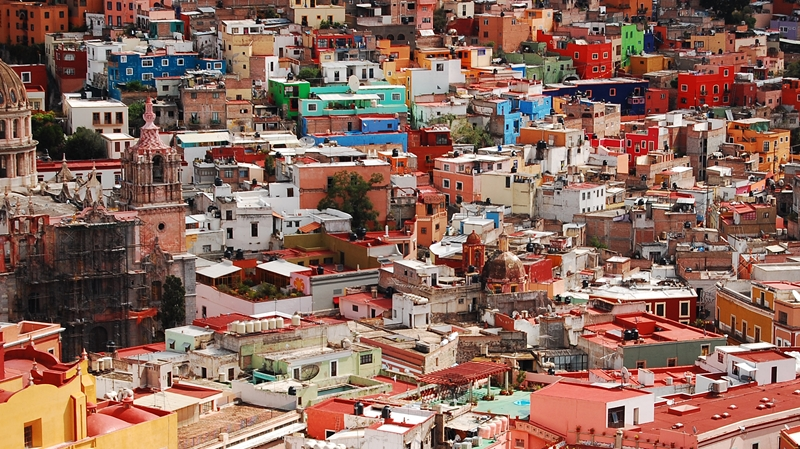 The Mexican city of Guanajuato was ranked #9 on leading travel publisher Lonely Planet's list of the Top 10 Cities to Visit in 2018, making it a hot incentive travel destination for your team.