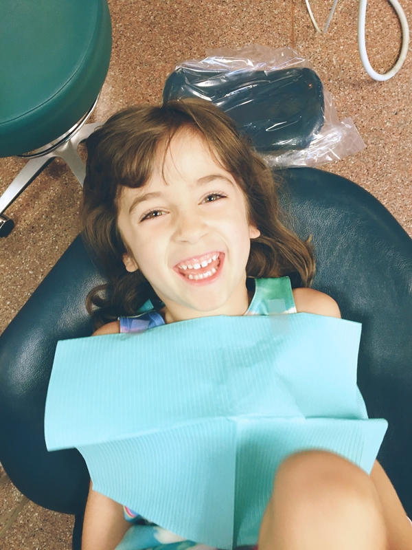 Helping children to overcome their dental fear benefits their long-term oral health.