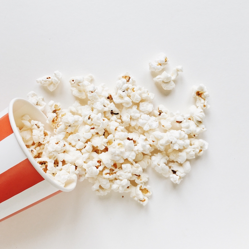 Are you aware of the dental dangers of eating popcorn?