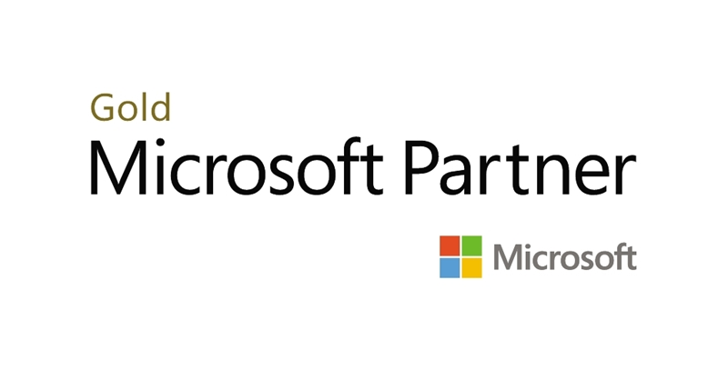 LOOKUP is a Microsoft Gold Partner.
