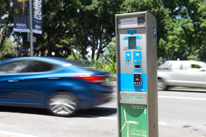Upgrading payment terminals can improve the way cities function.