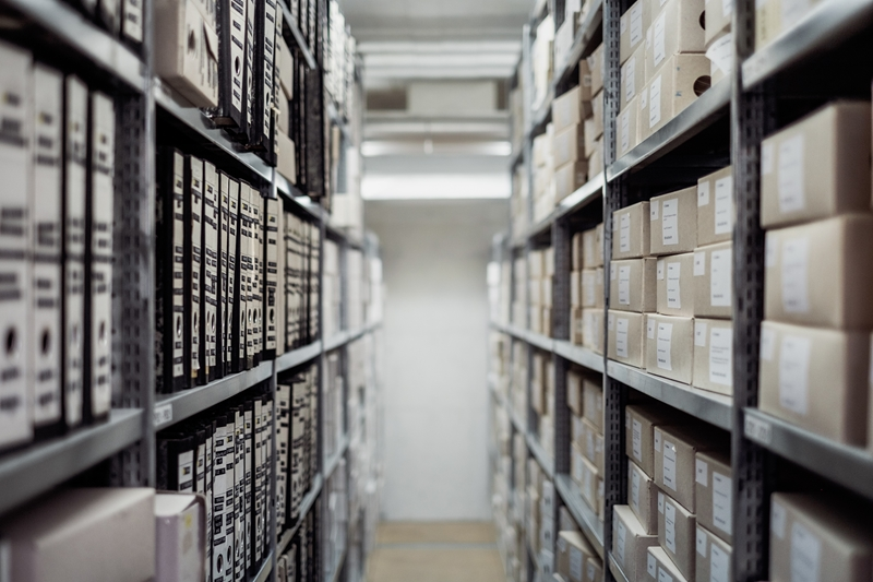 Managing sales is easier with an up-to-date inventory.