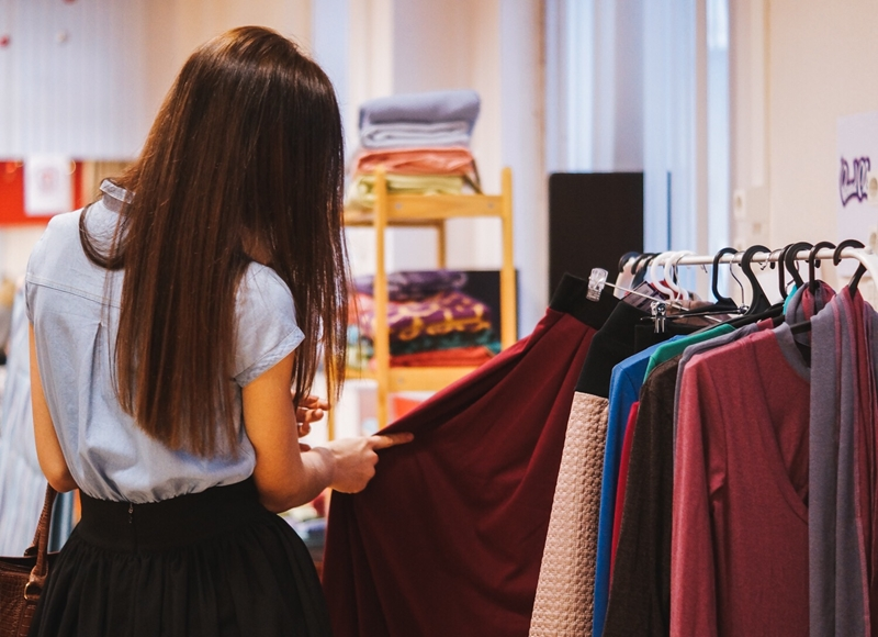 Customer experience at point of sale could decide whether that person shops with you again.