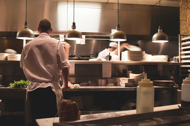 Food services and hospitality remains an incredibly competitive sphere to operate in.