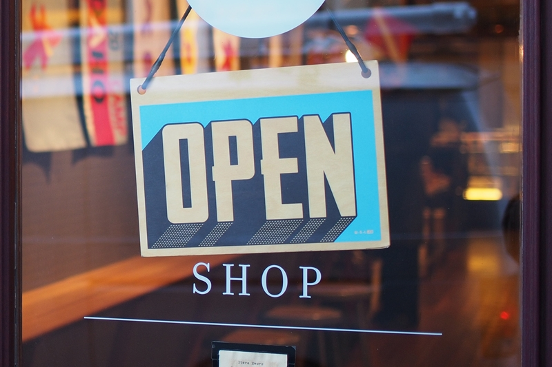 Retailers face significant threats from disruptive technologies.