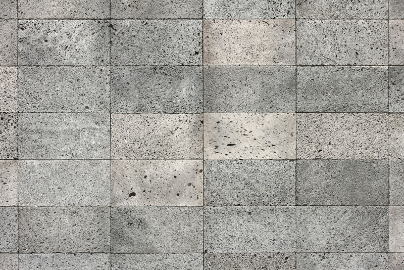 Basalt tiles benefiting from pre-sealing.