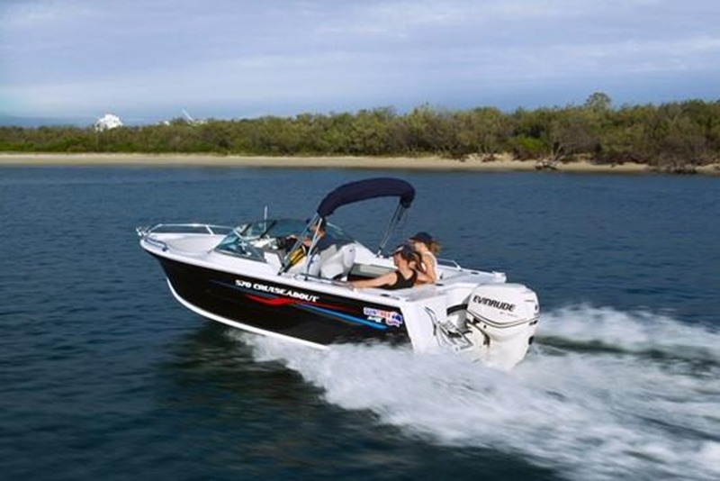 A guide to outboard trimming – Hunts Marine