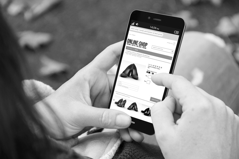 Online shopping will be a major part of omni-channel logistics, making customers able to purchase and pick up from retail outlets ans warehouse stores alike.