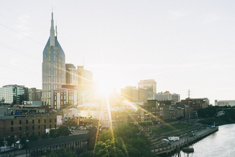 Nashville is a must-do incentive travel destination for fans of country music.