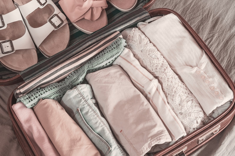 Discover what to pack for a cruise.