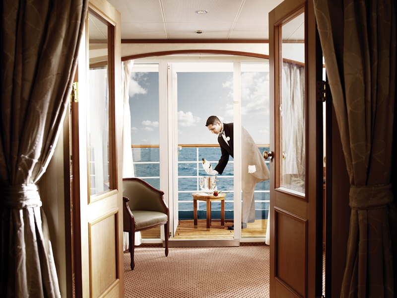Tips for choosing a cruise cabin