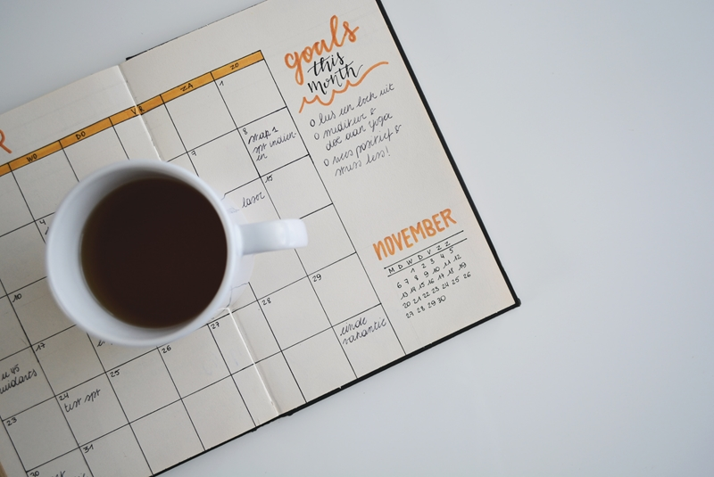 Be transparent about your goals and timelines to provide full transparency for your teams.